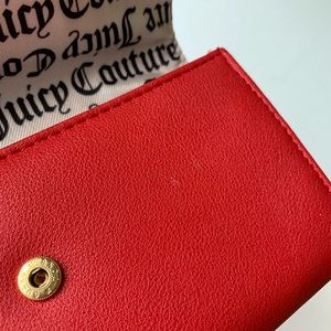 Juicy Couture Bags - Juicy couture wallet